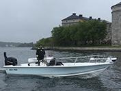 Sea Pro 24 Bay