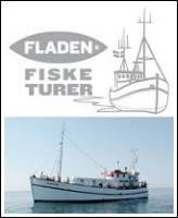 Fladen Fisketurer med Clipper