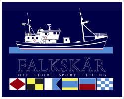 Falkskär, Fladenbåtarna