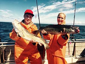 Äventyr & Tång/Marine Events Fisketurer;