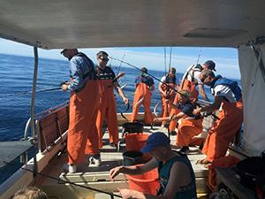 Äventyr & Tång/Marine Events Fisketurer