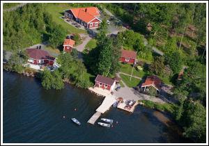 Paradis Konferans & Sportfiskecamp